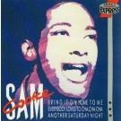 Sam Cooke Sam Cooke CD