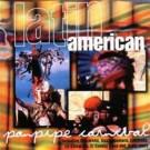 Santiago J Latin American Panpipe Carnival CD