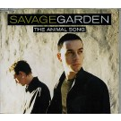 Savage Garden The Animal Song PROMO CDS