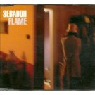 sebadoh flame CDS