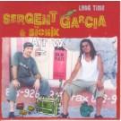 Sergent Garcia & Bionik Long Time PROMO CDS