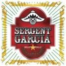 Sergent Garcia Dulce com Chile Enhanced VIDEO PROMO CDS