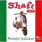 Shaft Mambo Italiano PROMO CDS
