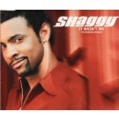 Shaggy It Wasn't Me CDS