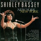 Shirley Bassey New York New York CD