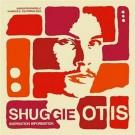 Shuggie Otis Inspiration Information PROMO CD