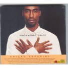 Simon Webbe Grace 5 Bonus Live RARE PORTUGUESE CD