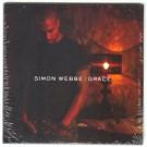 Simon Webbe Grace PROMO CDS