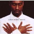 Simon Webbe Grace CD