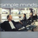 Simple Minds Neapolis CD