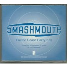 smash mouth Pacific Coast Party PROMO CDS