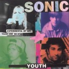 Sonic Youth Experimental Jet Set  Trash & No Star CD