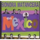 Sonora Matancera La En Mexico CD
