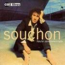 Souchon Foule sentimentale CDS