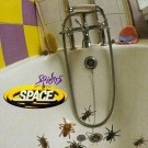 Space Spiders CD