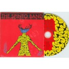 Spinto Band Oh Mandy 2 Tracks Euro promo CD
