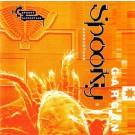 Spooky Gargantuan CD