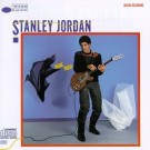 Stanley Jordan Magic Touch CD