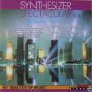 Star Inc. Synthesizer Spectacular Volume 2 CD