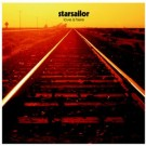 Starsailor Love Is Here Rare Euro Promo Cd
