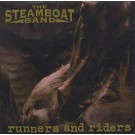 Steamboat Band Runners And Riders CD