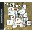 Stephen Malkmus Baby C'mon PROMO CDS