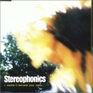 Stereophonics I Wouldn't Believe Your Radio CDS