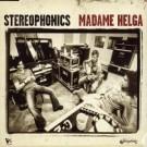Stereophonics Madame Helga CDS