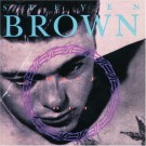 Steven Brown Half Out CD