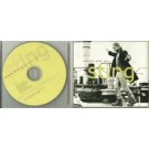 Sting Brand New Day PROMO CDS
