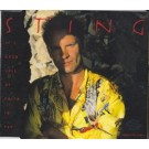 Sting If I Ever Lose My Faith In You CDS