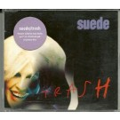 Suede Trash PROMO CDS
