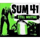 Sum 41 Still Waiting CDS