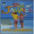 Various Artists Sun Of Jamaica - Super Sommerhits Cd 3 CD
