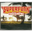 superfunk the young MC CDS