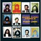 Super Furry Animals Fuzzy Logic CD
