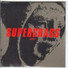 Supergrass Mary uk Promo CDS