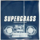 Supergrass Pumping on your stereo uk Promo CDS