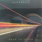 Supergrass Road To Rouen PROMO CD