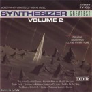 Synthesizer Greatest Volume 2 CD