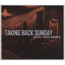 Taking Back Sunday Twenty-Twenty surgery PROMO CDS