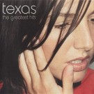 Texas The Greatest Hits PROMO CD