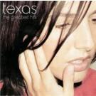 Texas The Greatest Hits CD