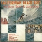 The Beachs Boys Jan & Dean / Californian Beach Boys PROMO CD