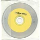 The Cardigans Gran Turismo PROMO CD