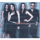 CORRS Breathless 2000 UK promo 1-track CD