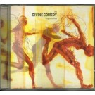 The Divine Comedy 2001 - Regeneration CD