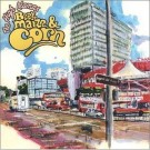 The High Llamas Beet Maize & Corn CD