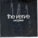 The Verve Love is Noise PROMO CDS