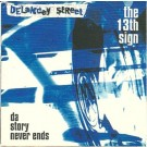 The 13th Sign Delancey Street CD